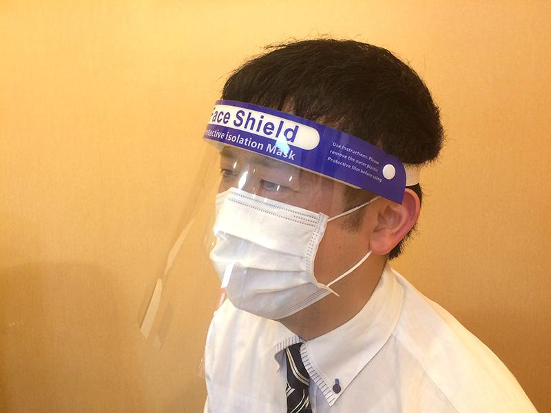 感染症対策4